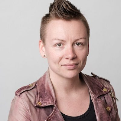 Anita Schjoll Brede