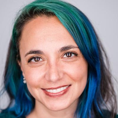 Dr. Tiffany Vora