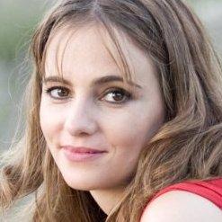 Alicia Asin Perez