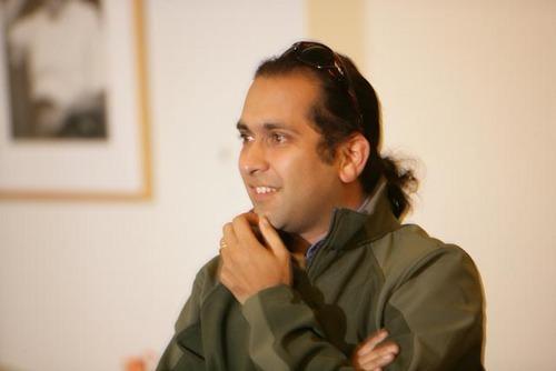 Amish Parashar