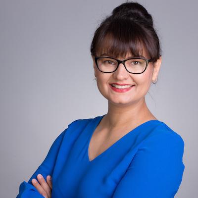 Elena Toufani