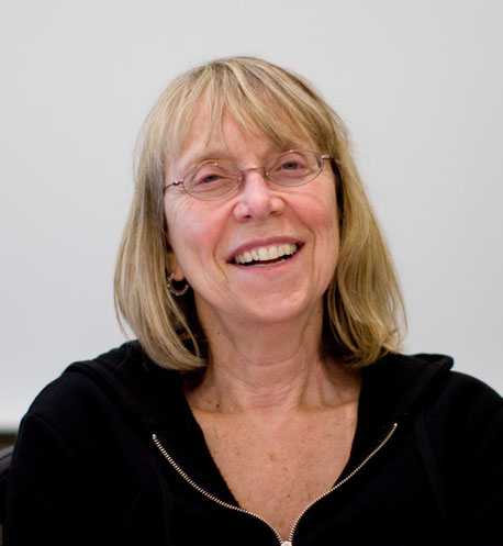 Dr. Esther Wojcicki