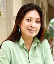 Hasina Kharbhih
