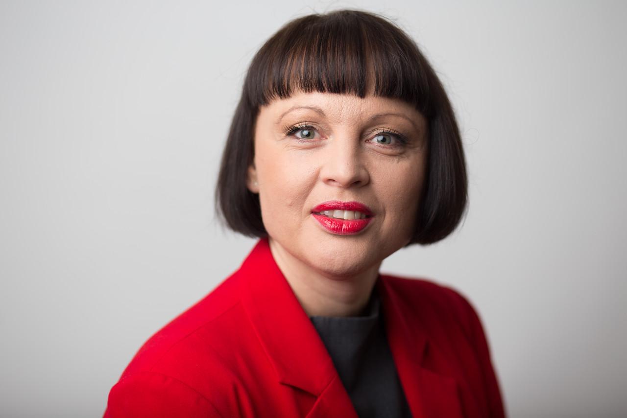 Laila Pawlak