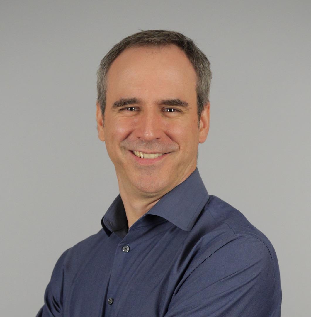 Michael Gillam