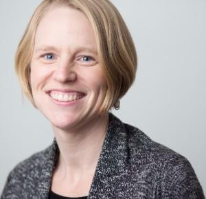 Dr. Nicole Wilson