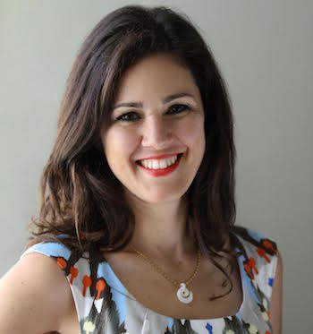 Susan Fonseca-Lanham